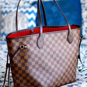 Women's 12x11 Neverfull